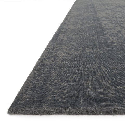 Lily Park Charcoal Rug