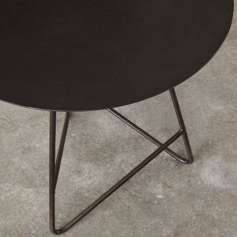 Traverse Side Table