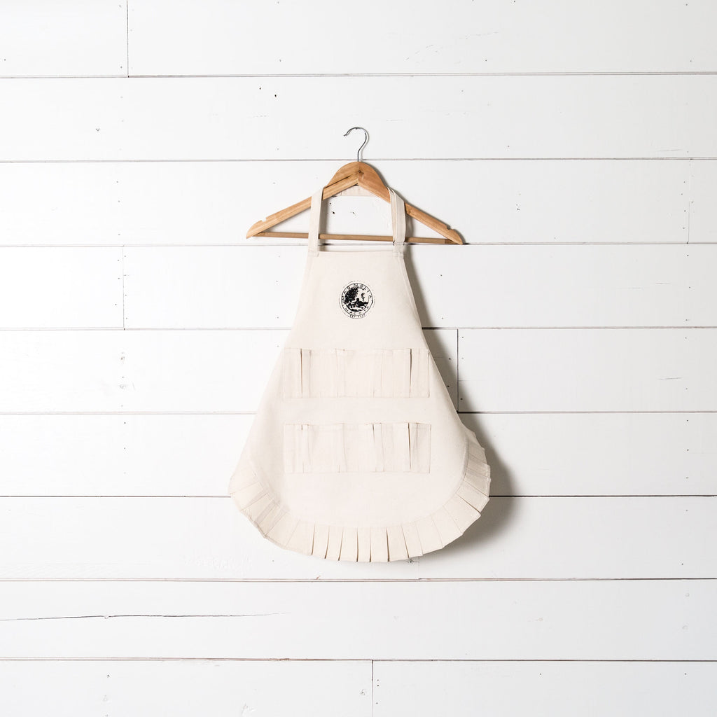 Egg Collecting Apron