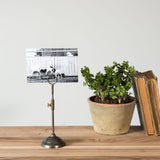 Telescoping Photo Stand