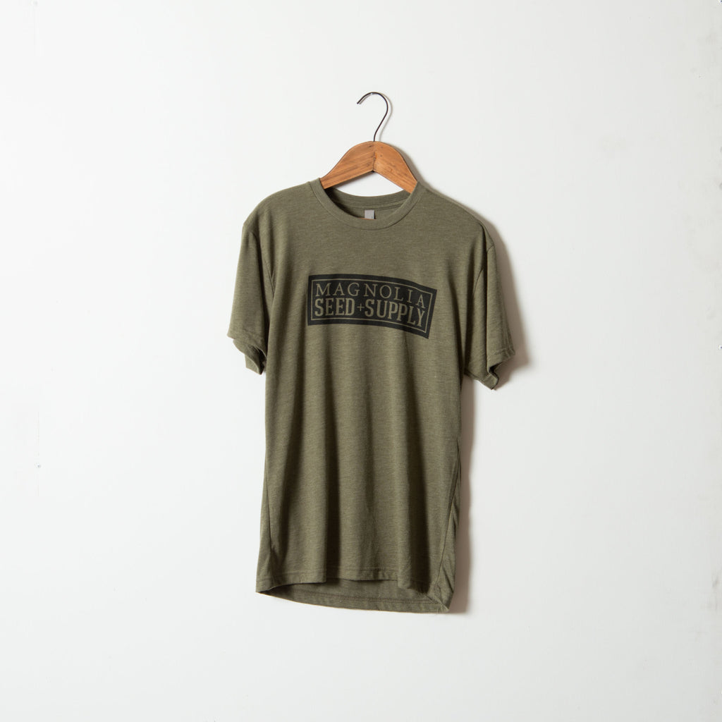 Magnolia Seed & Supply Shirt
