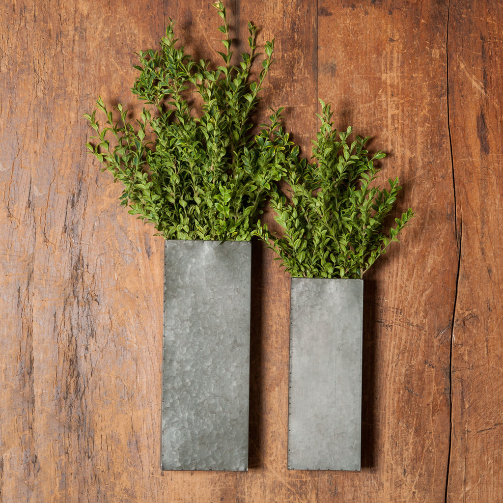 Greatest Hanging Metal Planters - Magnolia | Chip & Joanna Gaines TU04