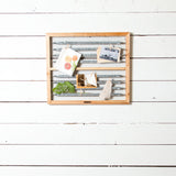 Wire Memo & Picture Board