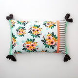Matilda Jane Throw Pillow Cover