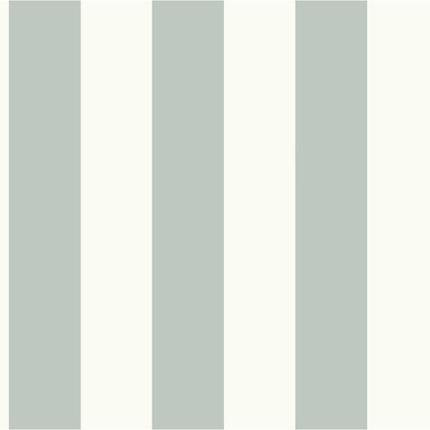 cool grey and white striped pattern wallpaper