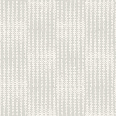 modern grey and white textured stripe pattern wallpaper