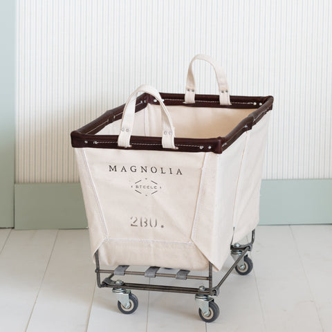Magnolia Steele Canvas Small Truck