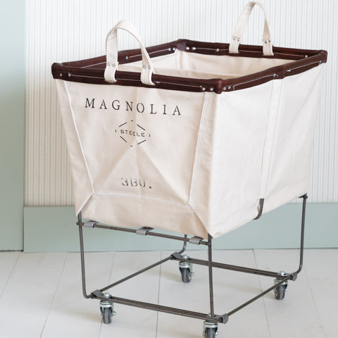 Magnolia Steele Canvas Large Truck