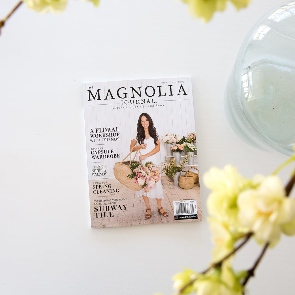 The Magnolia Journal - Spring 2017