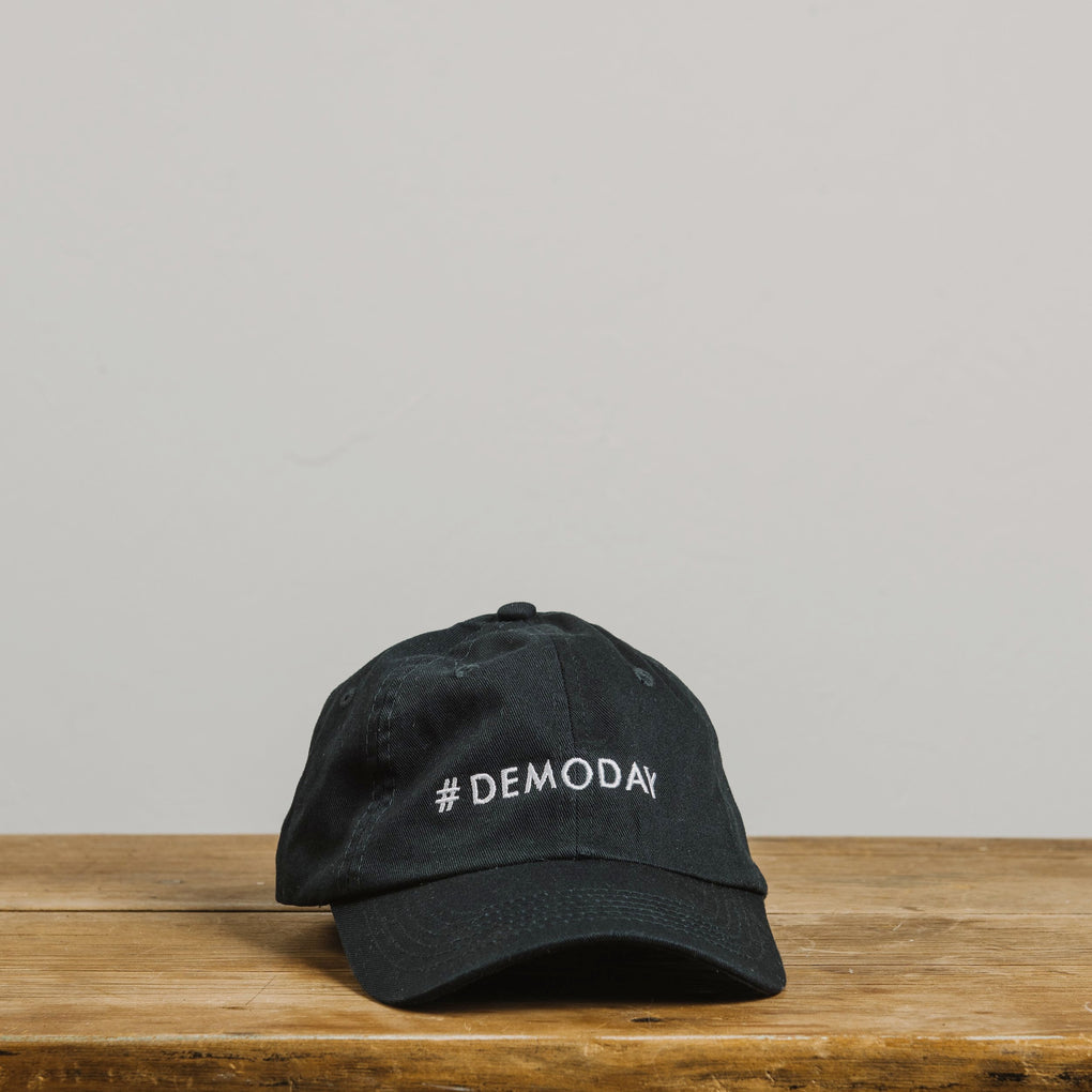 #DEMODAY Kids Baseball Cap