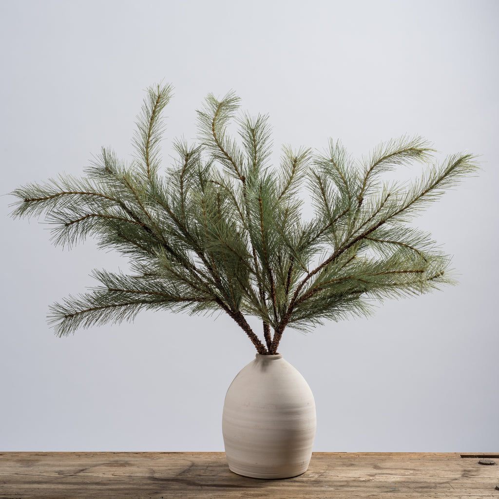 Christmas Black Pine Branch - Magnolia Market | Chip & Joanna Gaines