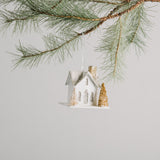 White House Ornament Chip Joanna Magnolia Christmas