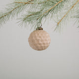 Geometric Rose Christmas Ornament Magnolia Chip Joanna Gaines