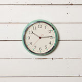 Finley Wall Clock