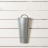 Galvanized Hanging Bucket