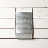 Metal Washboard