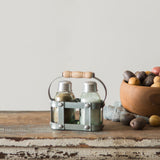 Salt & Pepper Shaker Caddy