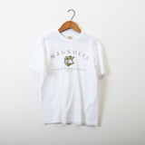 white Magnolia Farms Shirt