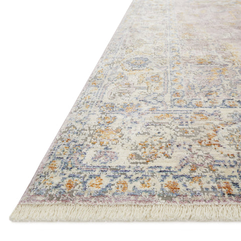 Ophelia Berry Multi Rug