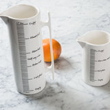 Measuring Pitcher