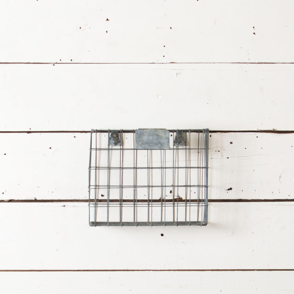 Wire Wall File Basket - Magnolia | Chip & Joanna Gaines