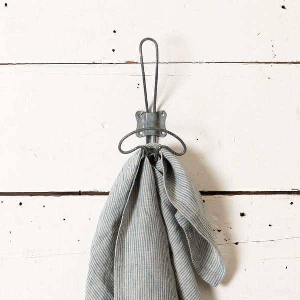 Wire Wall Hook - Magnolia