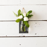 Hanging Flower Jar