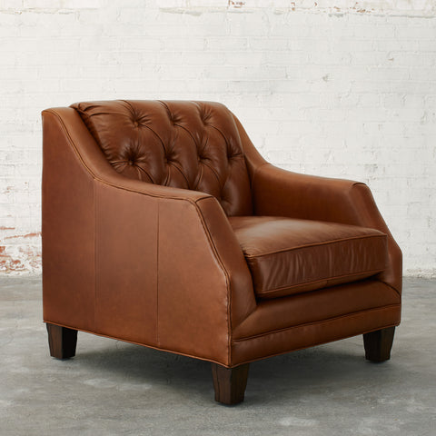 Gentry Accent Chair