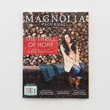 The Magnolia Journal: Winter 2018