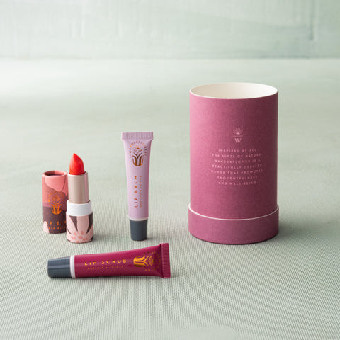 Lip Care Set