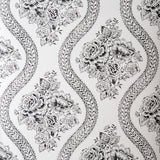 Coverlet Floral Wallpaper