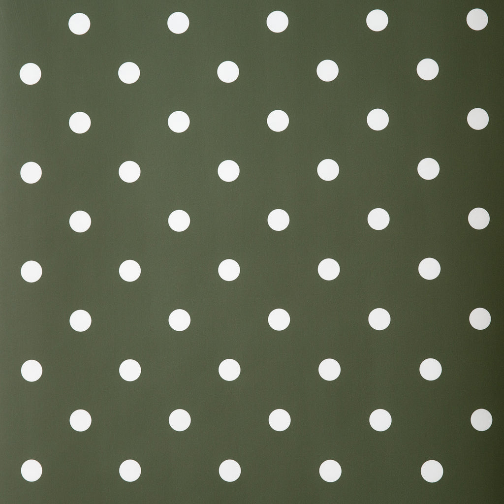 Dots on Dots Wallpaper