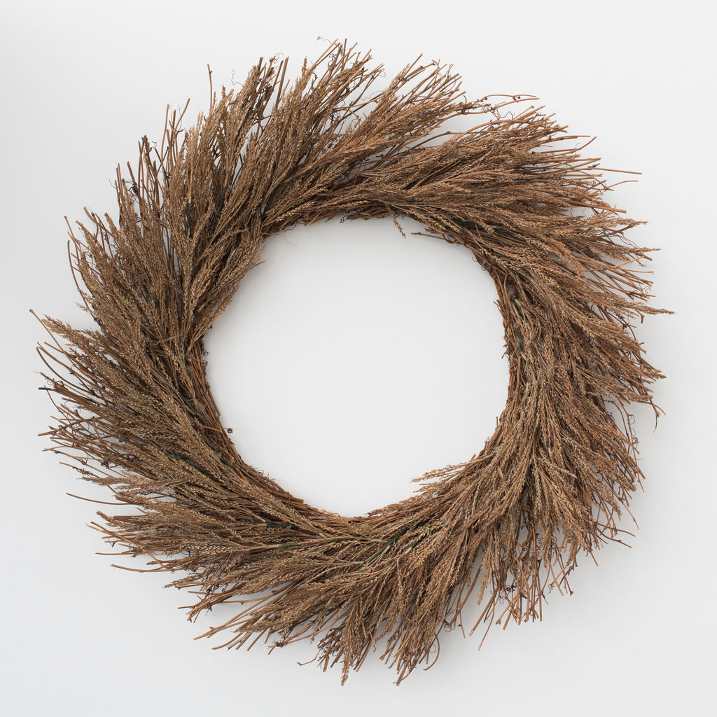 Wheat Wreath Magnolia