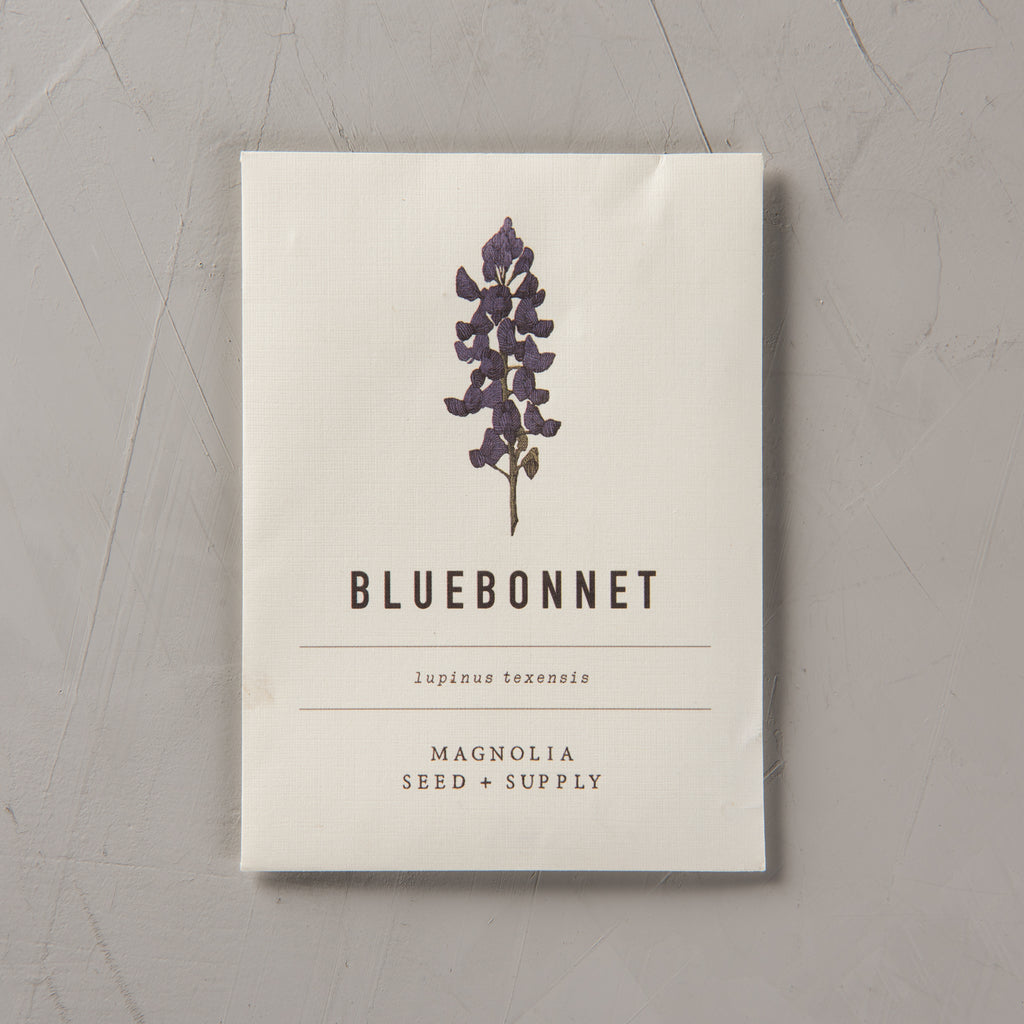 bluebonnet seeds