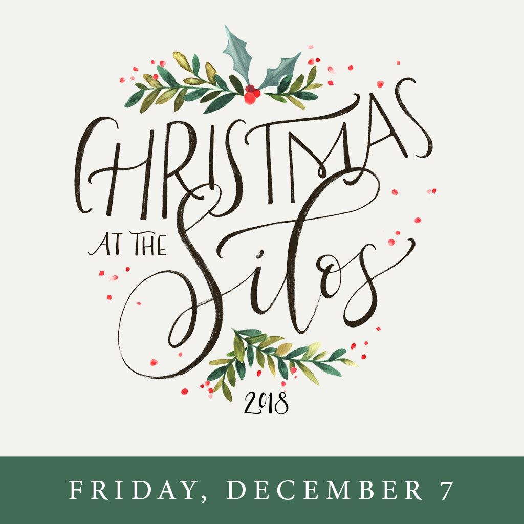 christmas at the silos event 2018