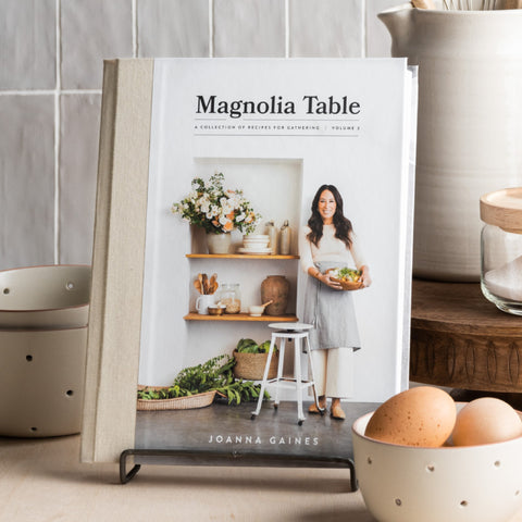 Magnolia Table, Volume 2 Cookbook by Joanna Gaines