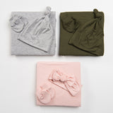 essential newborn bundle set for your newborn baby