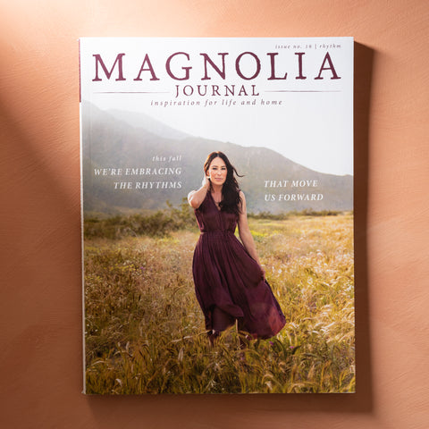 Magnolia Journal - Fall 2020