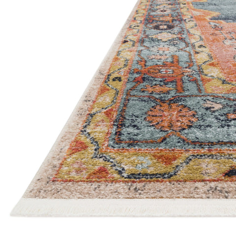 Graham Blue Sunrise Rug