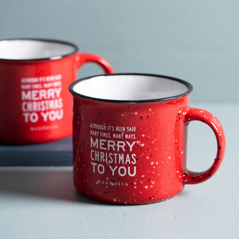 Holiday 19 Campfire Mug