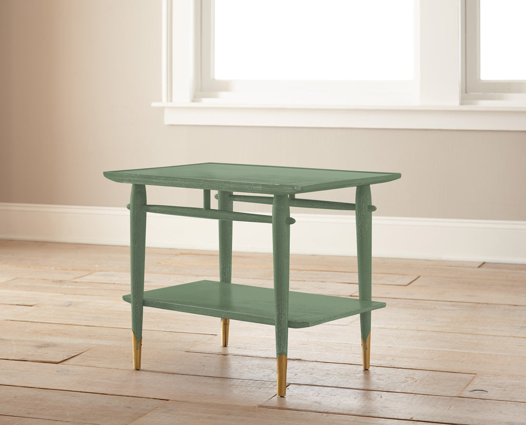 Magnolia Green - Chalk Style Paint