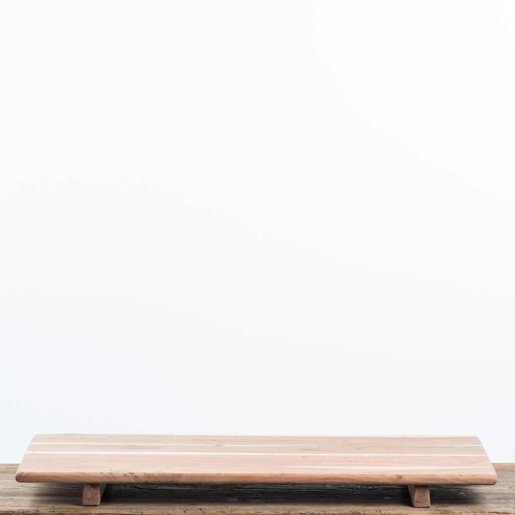 Footed Chef's Board