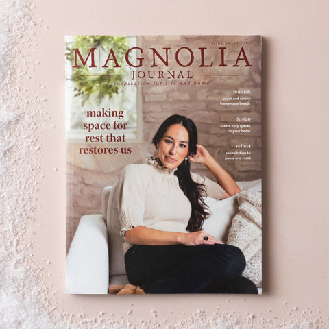 Magnolia Journal - Winter 2020
