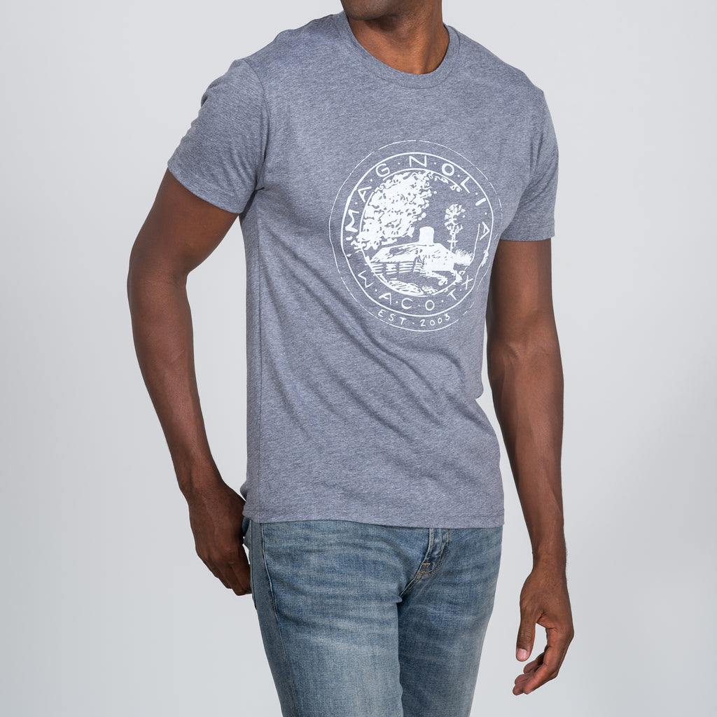 Magnolia Seal Shirt