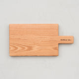 magnolia table oak serving board