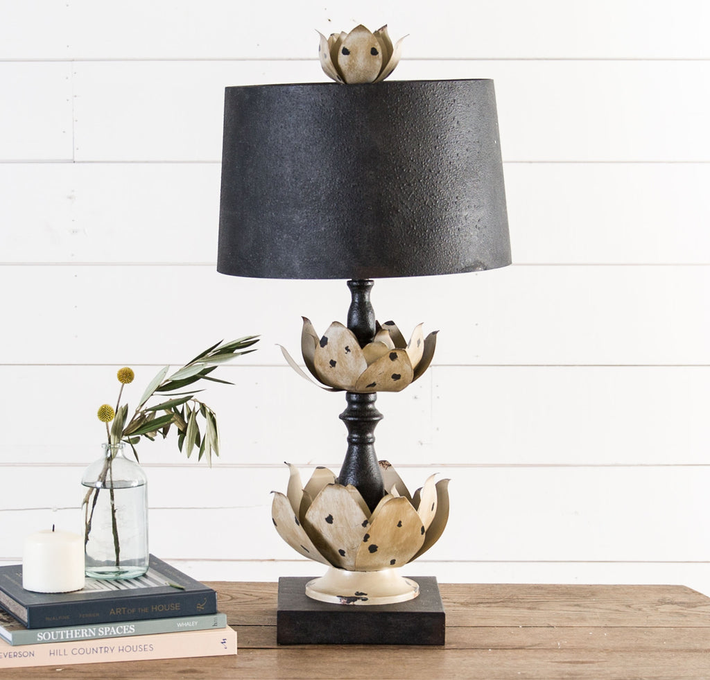 Joanna's Favorite Lamp