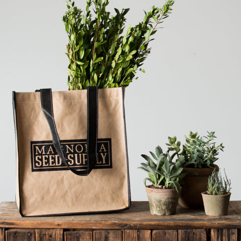 Seed & Supply Sack