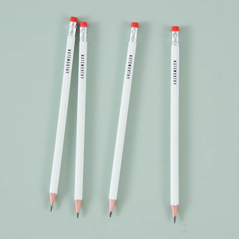 Noteworthy Pencil Set