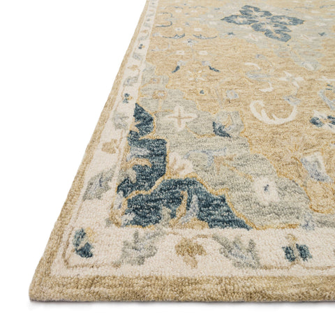 Ryeland Wheat Multi Rug