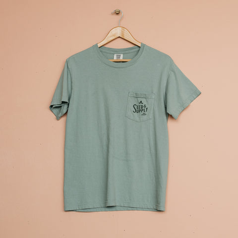 Seed & Supply Pocket Shirt